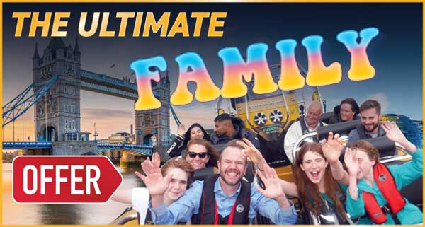 Family Offer Speedboat Discount
