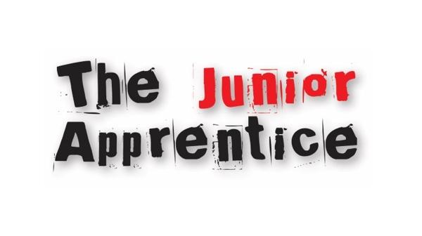Junior Apprentice logo