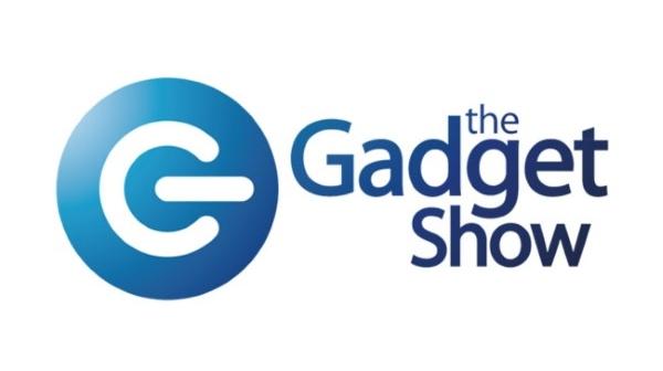 Gadget Show Logo