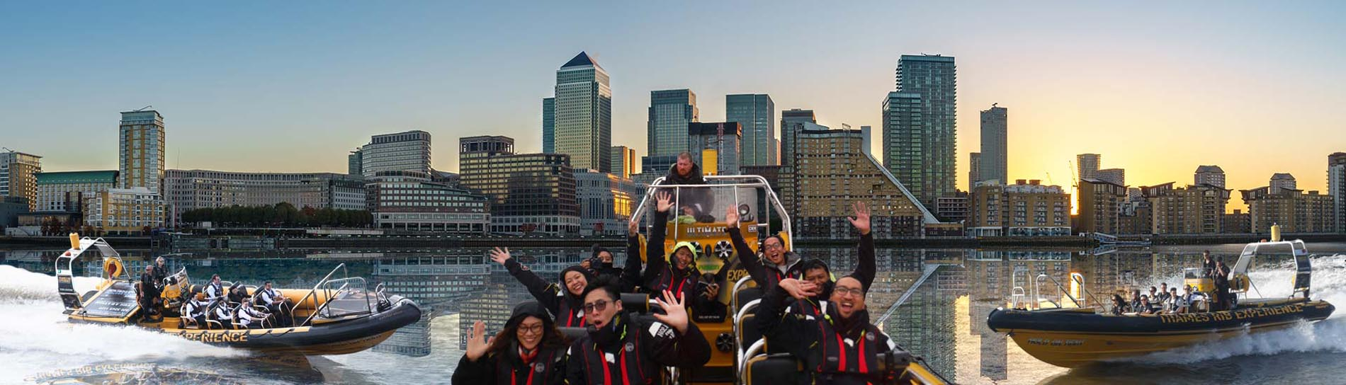 Corporate day out London