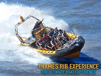 Thames Blast