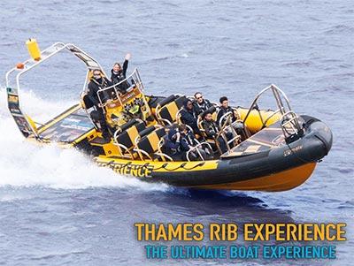 London Boat Adventures