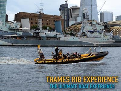 HMS Belfast Thames