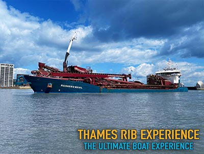 Thames River Experience