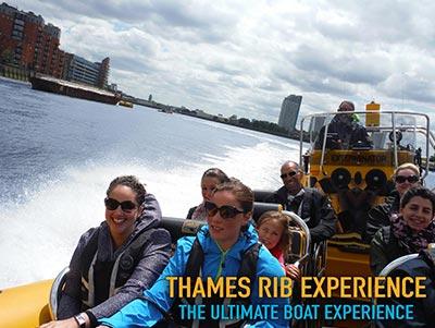 London Adrenaline Adventure