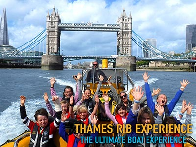 Best boats in London