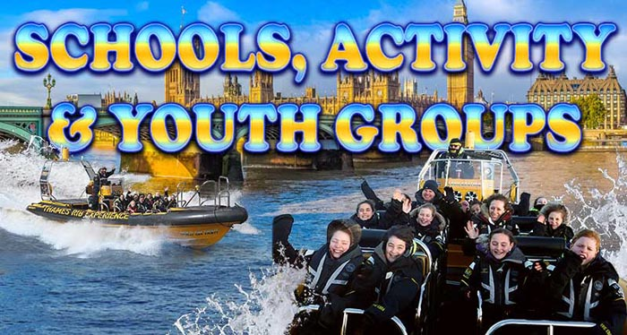 School and Youth groups
